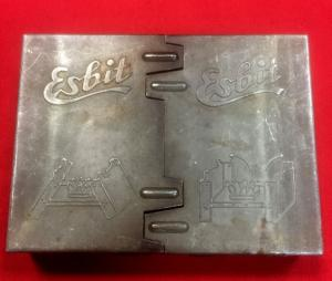 German 1950's Esbit Stove