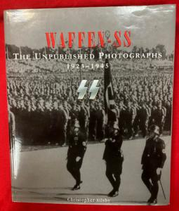 Waffen SS-Unpublished Photographs 1923-1945