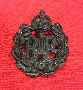 WW2 British R.A.F. Economy Badge