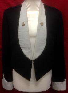 British Royal Logistics Corps Officers Mess Dress