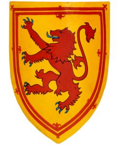 Code: S5767 Replica Robert The Bruce Shield
