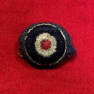 WW2 Luftwaffe Cap Cockade Roundel