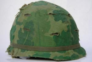 Post WW2 Original Militaria