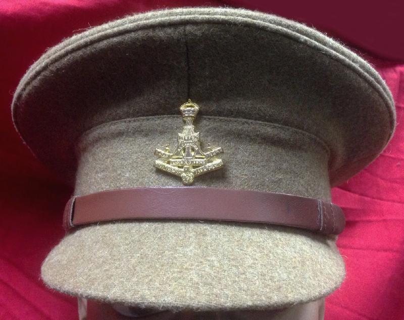 Replica WW1 British Army Uniform