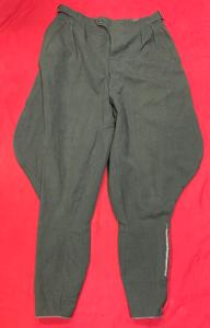 WW2 German Officer's Breeches