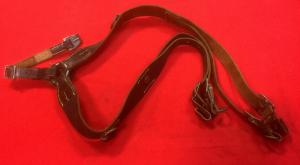 WW2 German Combat Y Straps