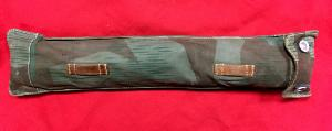 WW2 Swiss Zeltbahn Tent Pole/Pegs Carrying Bag