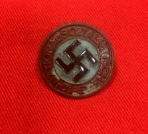 WW2 German NSDAP Membership Badge
