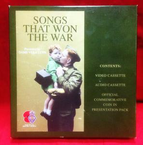 Songs That Won The War Special Limited Edition Boxset