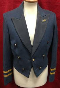WW2 - 1950's British R.A.F. Officers Mess Dress