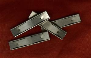 WW2 German stripper clips for K98 rounds