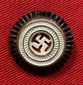 WW2 German Political Cockade