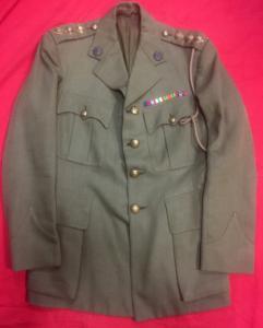 Original WW2 British Militaria