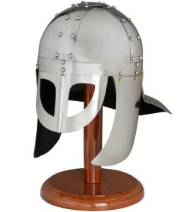 Code: S5502 Replica Viking Helmet with Stand