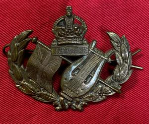 WW1 South African Bandsman's Badge