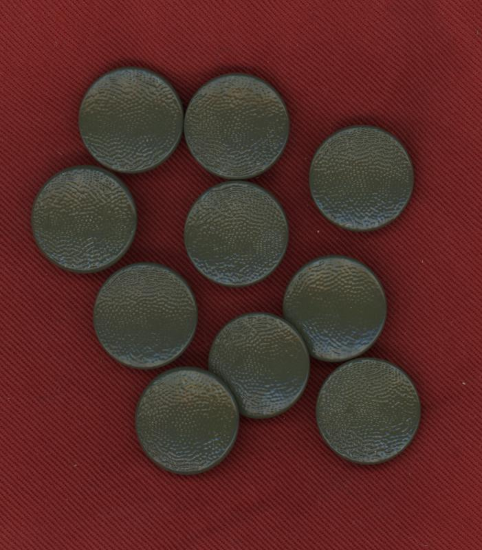 Replica WW2 German Tunic Buttons