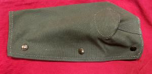 British Lee Enfield Breech Cover