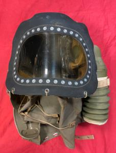WW2 British Baby's Gas Mask