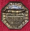 Weimar Era Ingolstadt 1925 Veterans Badge