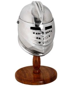 Code: S5507/MINI Replica Miniature Maximillian Helmet And Stand
