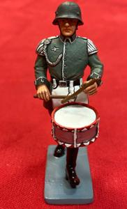 LAH66 Wehrmacht Marching Drummer