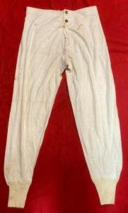 WW2 German Long Summer Underwear