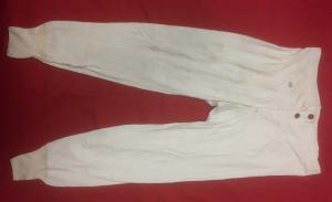 WW2 German Army Issue Long Johns and Under Shirt