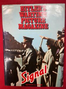 Hitler's Wartime Picture Magazine