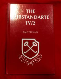 The Leibstandarte IV/2 Signed Copy