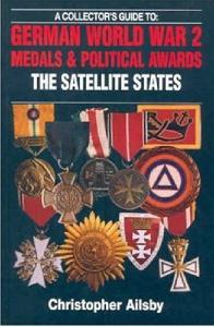 Collectors Guide To German WW2 Medals & Political Awards