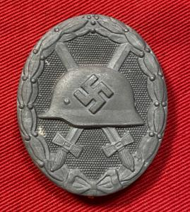 WW2 German Gold Wound Badge