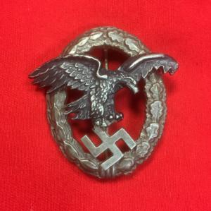 Replica WW2 German Combat Badges