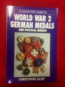 A Collectors Guide To World War II German Medals