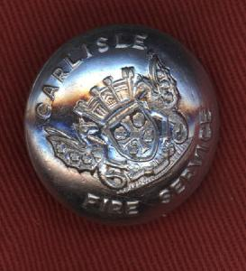 Carlisle Fire Service Button