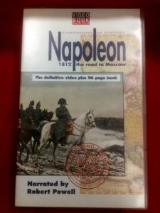 Napoleon 1812 The Road To Moscow