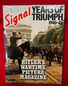Signal-Years Of Triumph 1940-42